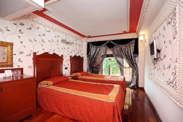 economıc room